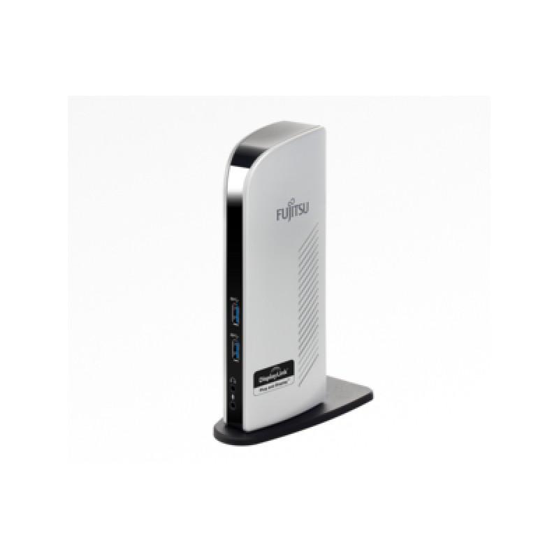 FUJITSU Stacja dokująca Portreplicator USB 3.0 Port Replicator PR08
