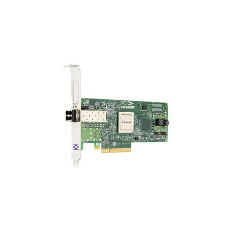 FC CTRL 8GBIT/S LPE1250 MMF LC FH
