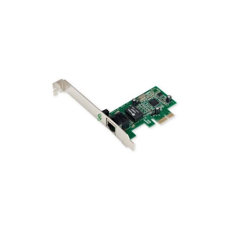 Gigabit Ethernet PCIe x1