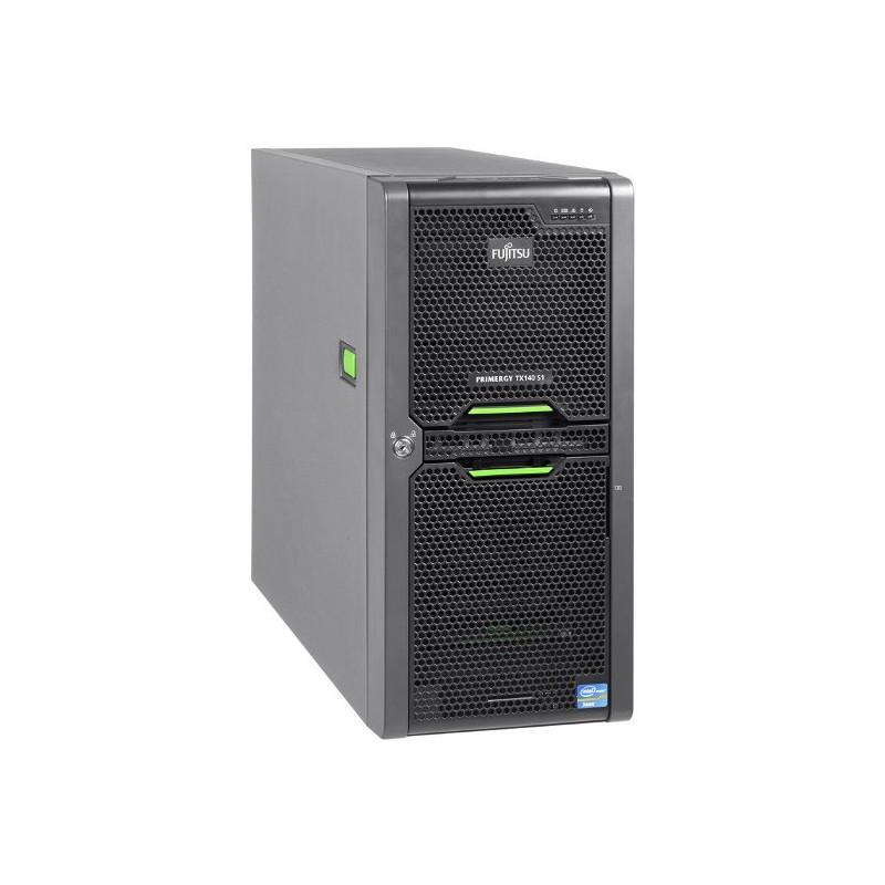TX140S1p E3-1220v2 8GB 2x500GB 1Y VFY:T1401SC090IN