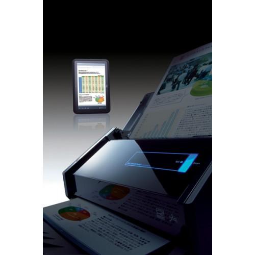 Skaner Fujitsu ScanSnap iX500 - gwarancja 24 miesiące