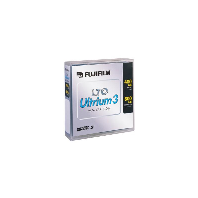 LTO-3 CR media,5pack random label,Fuji