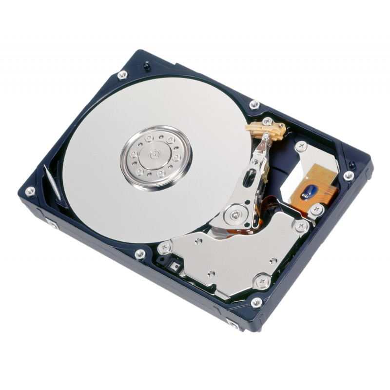 DX60 S3 HD NLSAS 4TB 7.2 3.5 x1