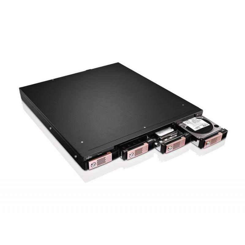 CELVIN NAS QR802 4x2TB NAS HDD INT
