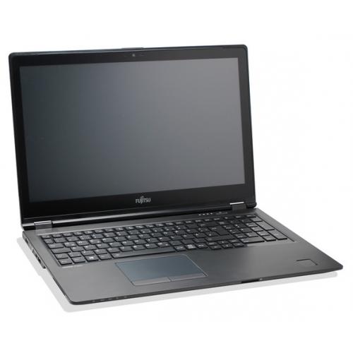 Fujitsu Lifebook U757 FHD i7-7500U 8GB 256SSD FingerSen W10P 2Y