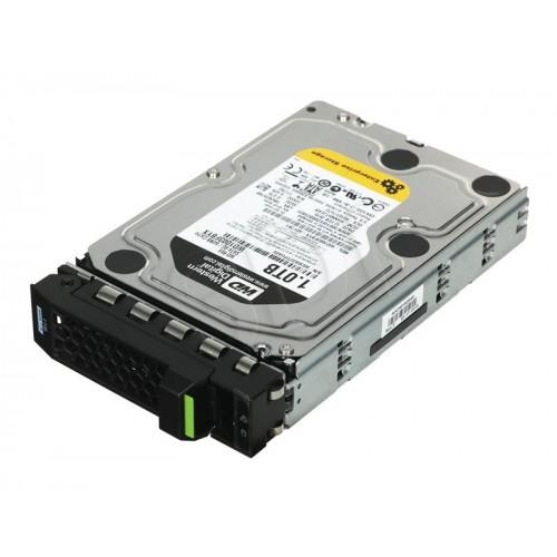"Fujitsu 1TB 3.5"" 7200 rpm SATA 6G"