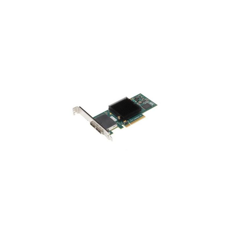 DX1/200 S3 Add CA FCoE 10G 2port