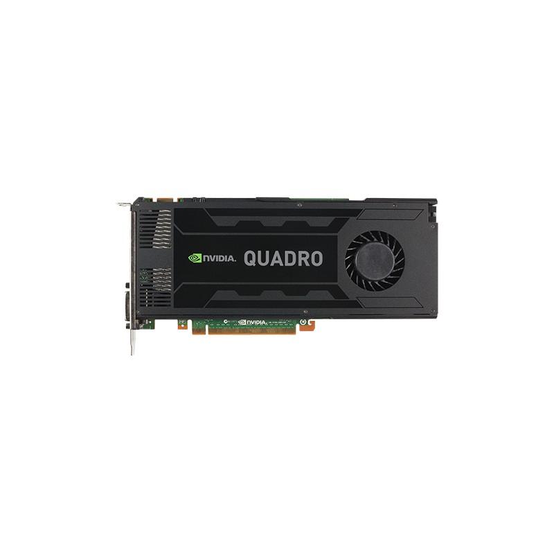 NVIDIA Quadro K4200 4GB