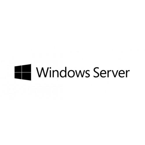 Fujitsu Windows Server 2012 R2 Standard