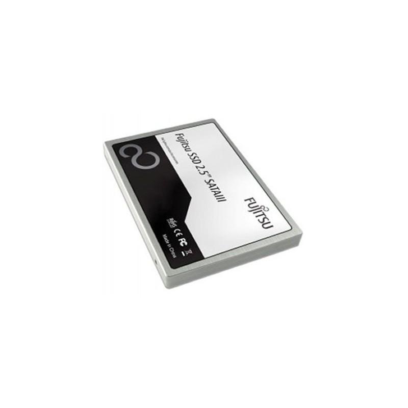 SSD SATA 256GB FDE