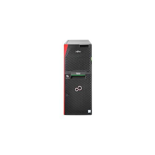 Fujitsu Primergy TX1330 M3 E3-1225v6/8GB/RAID/2x1TB/2x1Gb/1xPSU/1YOS