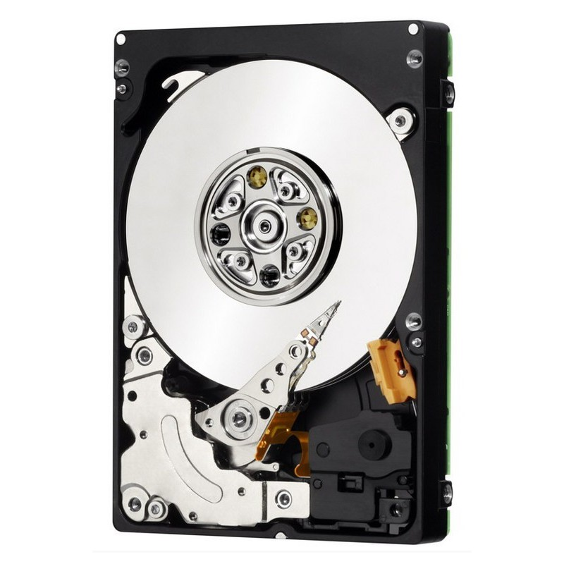 """DX1/200 S3 HD 3.5"""" 2TB NLSAS7.2 for HDDE"""