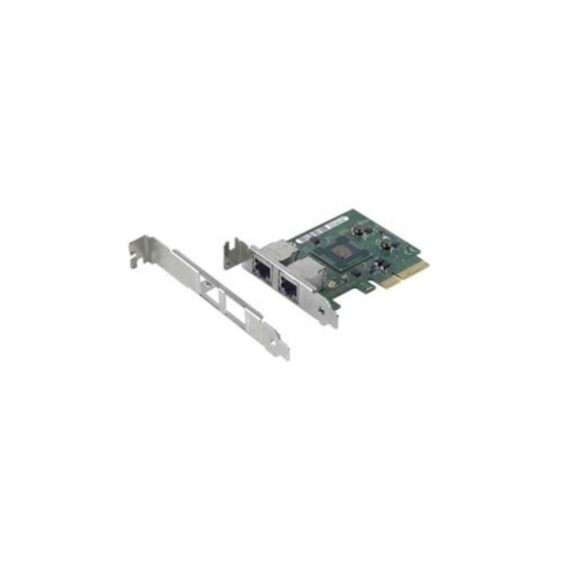 Eth Ctrl 2x1Gbit PCIe x4 S26361-F3610-L502