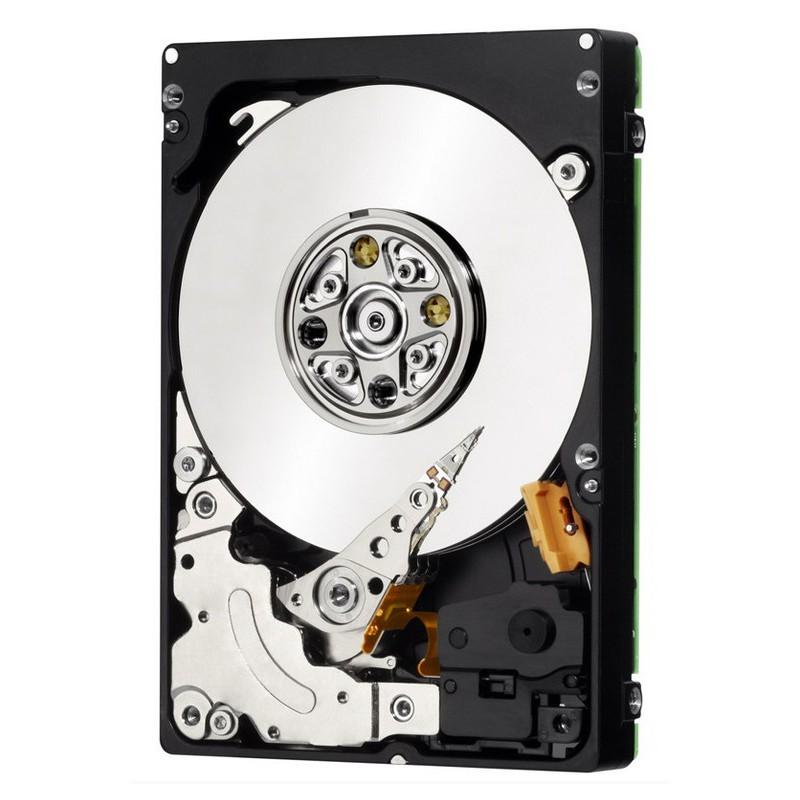 "DX60 S2 HD SAS 450GB 10K 2.5 X/450GB 2.5"" 10K SAS hard disk drive"