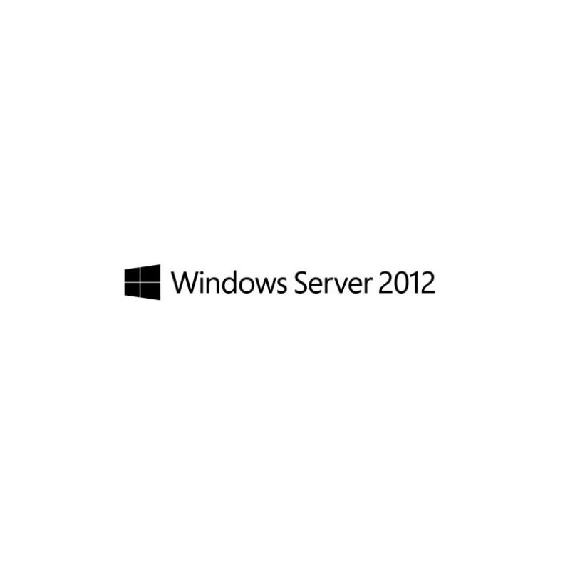 WinSvr CAL 2012 5User