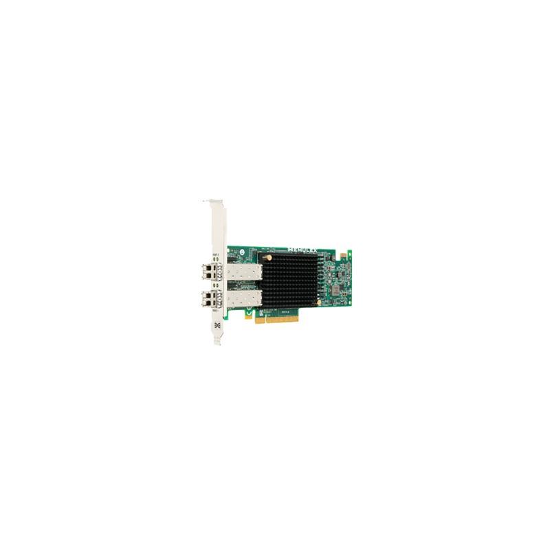 Fujitsu 2-port 10Gb iSCSI