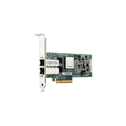 Fujitsu 2-port 10Gb Ethernet Unified CA SFP
