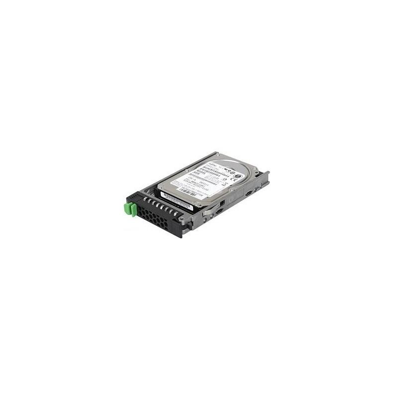 HD SAS 12G 600GB 15K HOT PL 2.5' EP