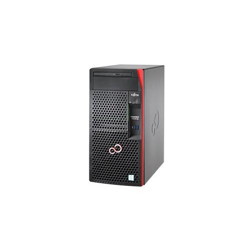 Fujitsu Primergy TX1310 M3 E3-1225v6/16GB/2x1TB/1x1Gb/1YOS