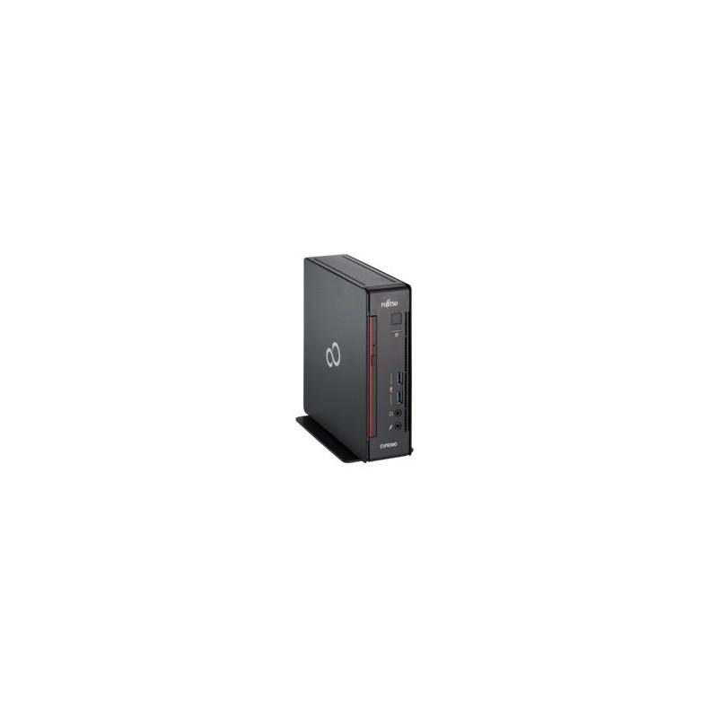 Fujitsu Esprimo Q556/2 i5-7400T 8GB SSD256 DVDSM W10P 1Y