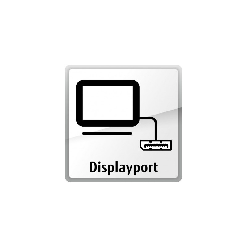 DisplayPort extension card