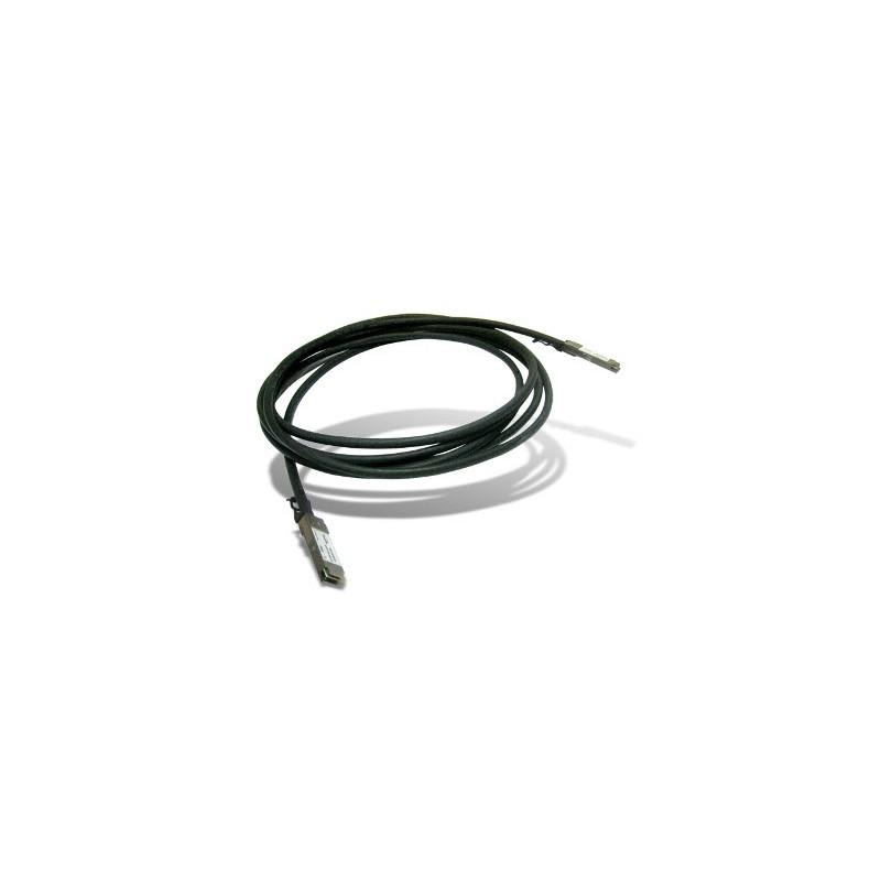 FUJITSU SFP+ active Twinax Cable Brocade 5m
