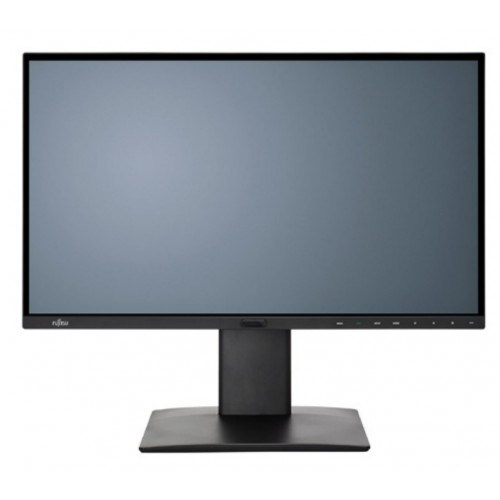 "P27-8 TS UHD,Rozdzielczość 3840x2160;  EU, P Line 68.5cm(27"")wide Display, Presence sens., ABC, matt black, DP,HDMI,USB, 4-in-1"