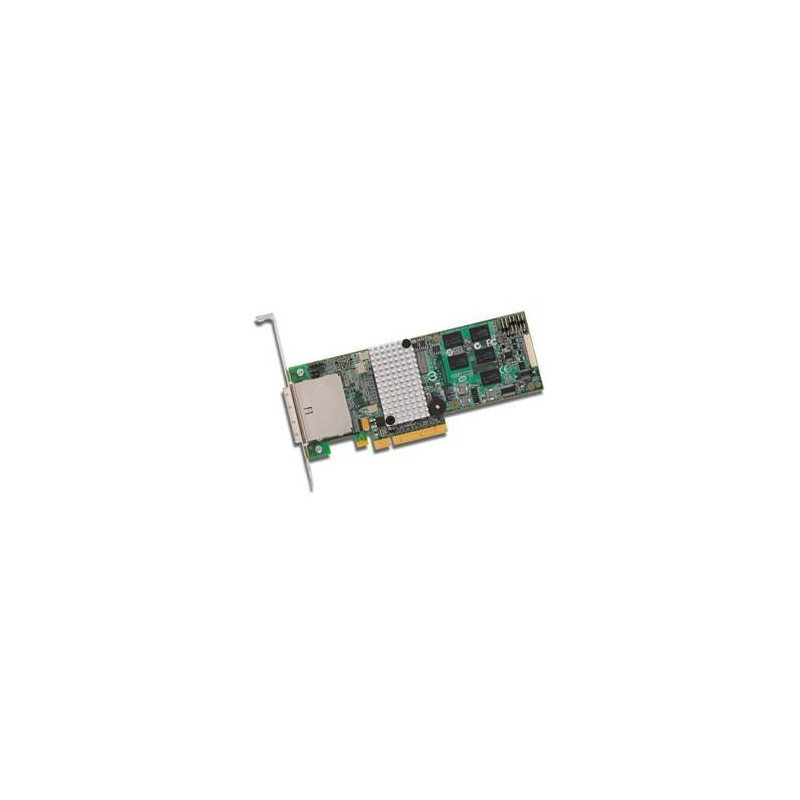 RAID CTRL SAS 6G 5/6/512MB D26 IN