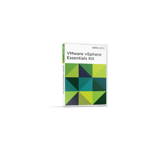 Fujitsu VMware Essentials Kit + Subscription-3yr