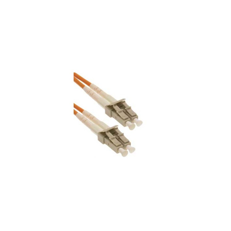 FC-Cable OM3 LWL 10m LC LC