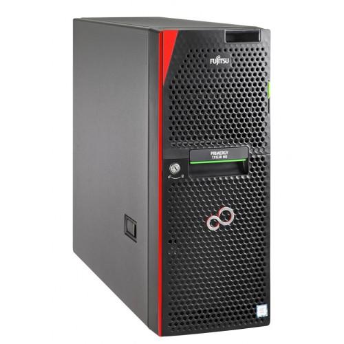 Fujitsu Primergy TX1330 M3 E3-1220v6/8GB/noHDD/2x1Gb/1YOS