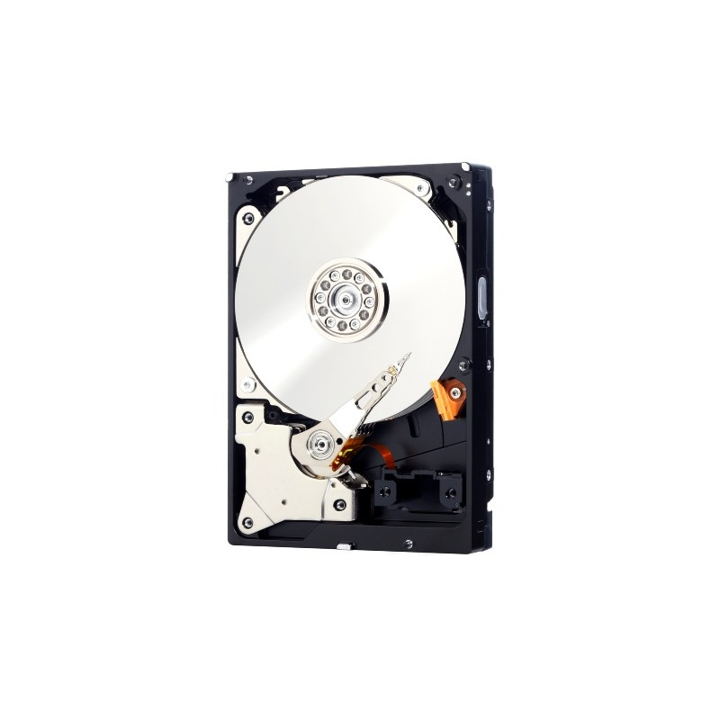 DX8x00S2 HD NL SAS 4TB 7.2k 3.5 x1