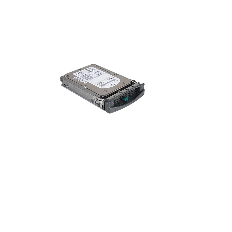 HD SATA 3Gb/s 500GB 7.2k hot plug 3.5""
