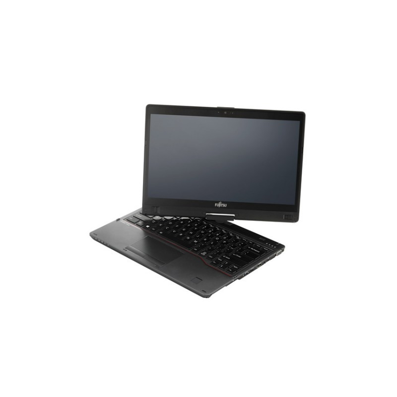 "LIFEBOOK T937 13.3 FHD I7-7600/33.8cm (13.3"") FHD (1920x1080)Anti-glare touch,i7-7600U up to 3.9GHz 4MB,1x16GB DDR4,512GB SED/OP"