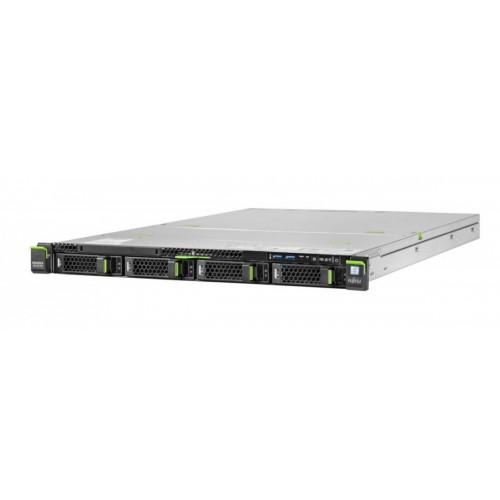 Fujtisu Primergy RX2510 M2 LFF (2U) E5-2620v4/16GB/RAID/3x600SAS/4x1Gb/2xPSU/3YOS