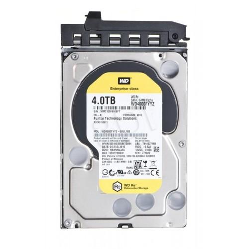 Fujitsu S26361-F3815-L400 hard disk drive