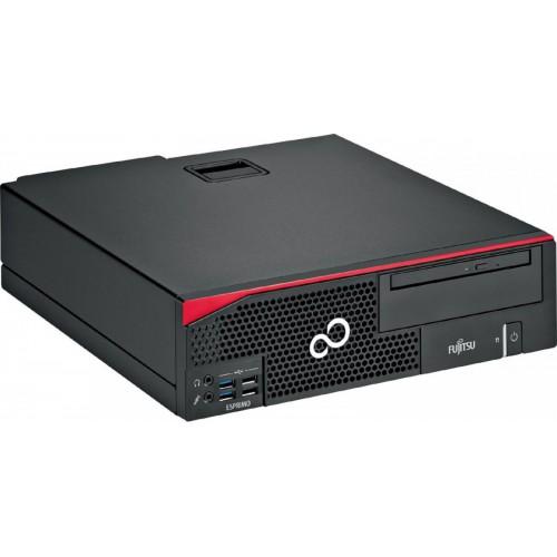 Fujitsu Esprimo D556/2 G4560 4GB 500GB DVDSM W10P EDU 1Y