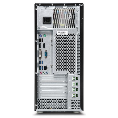 Fujitsu Stacja Robocza CelsiusW550,i5-6500,8GB,SSD 256GB,W10 64