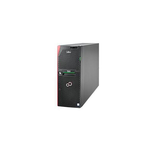 Fujitsu Primergy TX2550 M4 Silver 4110/16GB/NoHDD/RAID/4x1Gb/IRMC/3YOS