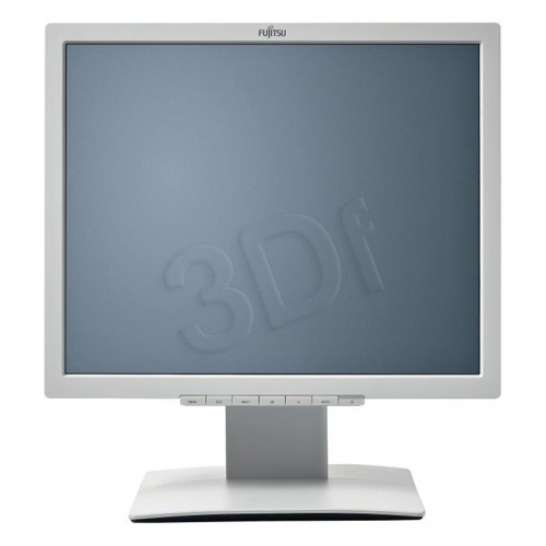 Fujitsu Monitor B19-7 LED, DVI, D-SUB
