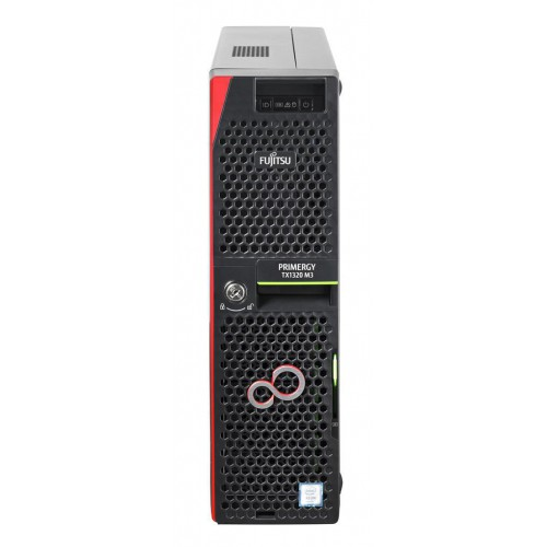 TX1320 M3 E3-1220v6 8GB DVD-RW RAID 0,1,10 2x1TB SATA LFF nhp + Win 2019 Ess