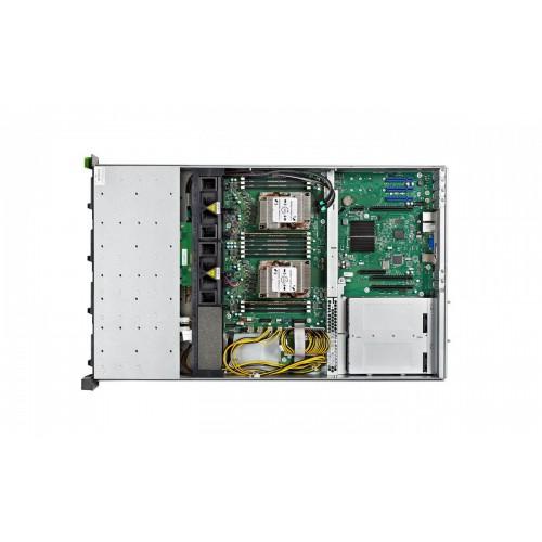 Serwer RX2520M4 4114 1x32GB EP420i NOHDD 6x1Gb 1x450W DVD-RW 3YOSNBD LKN:R2524S0009PL