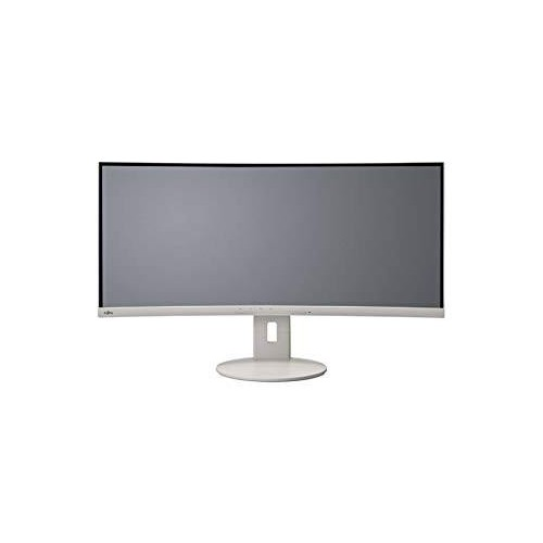 "DISPLAY B34-9 UE, EU, P Line 86,4cm(34"") ultra wide Display, Marble grey, 4-in-1-stand, DP,HDMI,UGA,USB"