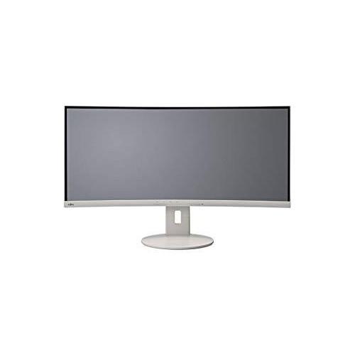 Fujitsu Monitor 34''B34-9 IPS 5-in-1-stand DP 2x HDMI