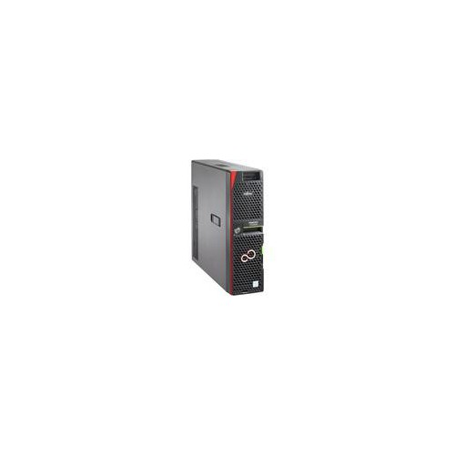 Fujitsu Serwer TX320 SFF,Xeon E-2134 4C/8T,8GB,2x480GB