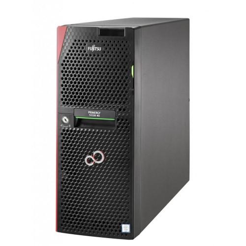 Fujitsu Serwer TX330 M4 LFF, Intel Xeon E-2124 4C, 8GB