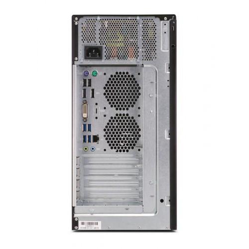 Fujitsu Celsius W580 E-2174G 16GB 256SSD 1TB DVDSM W10P 3Y