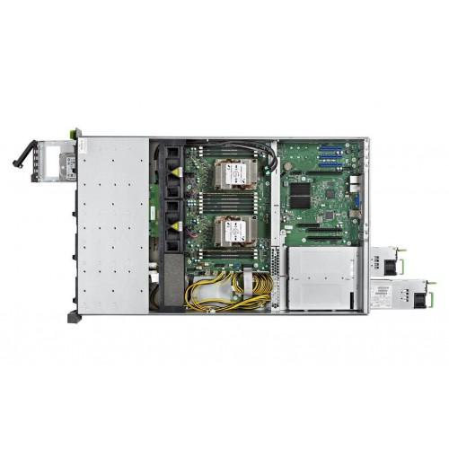 RX2520 M4 X4110 16GB 8xLFF SAS RAID 0,1,5,6 2GB+FBU 6x1Gb 2xRPS + Win 2019 Std