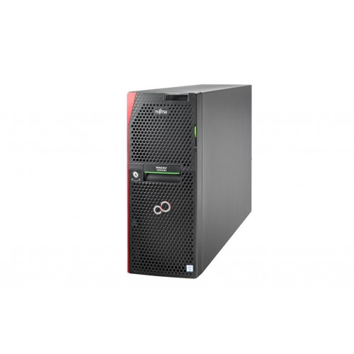 TX2550 M4 X3106 16GB 4xLFF SAS RAID 0,1,5 DVD 2x1Gb 1xRPS + Win 2019 Std