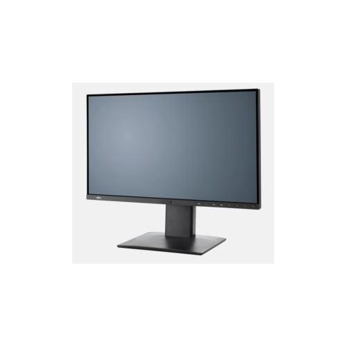 Fujitsu Monitor P27-8 TS UHD, DP, Mini-DP, HDMI
